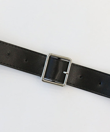 small buckle belt