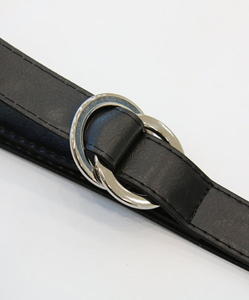 two ring rong belt